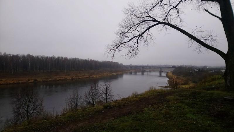 Rio Daugava