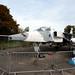 SEPECAT Jaguar GR3 XZ106 FR 41 Sqn RAF