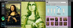 MagicRefs panel - easy life with reference images!