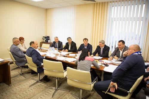 14.11.2018 Şedinţa Comisiei juridice, numiri şi imunităţi