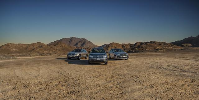 5000478 VW Cars Panorama