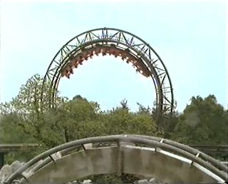 Thunder Looper and Nemesis
