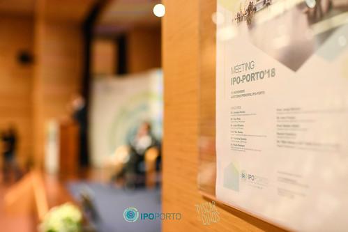 MEETING IPO-PORTO'18