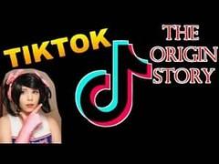TIKTOK : THE ORIGIN STORY (ANIMATED)   VIDEO