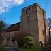 St Mary's Church, Brook