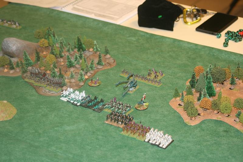 [1805 - Elfes Noirs vs Nains] Assaut sur Karak-Gramutt 46109088955_c06069ff84_c