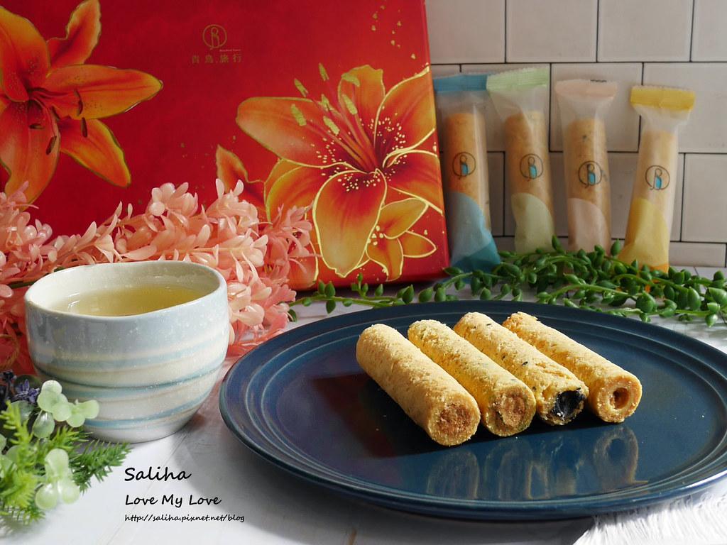台北台中過年過節好吃伴手禮推薦青鳥旅行蛋捲禮盒 (16)