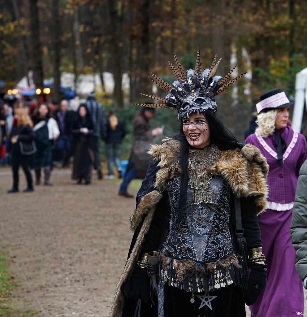 Castlefest Winter Edition Keukenhof Lisse 12 Roger Kersten Flickr