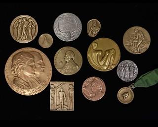 Medallic Art Company medals