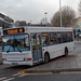 Manchester Community Transport DK56LWJ
