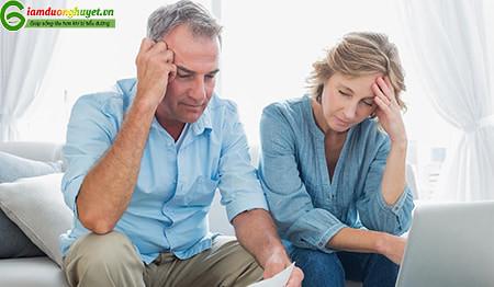 HbA1c cao nghĩa là đáp ứng của bạn với các phương pháp điều trị chưa hiệu quả