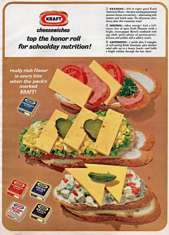 Kraft 1964