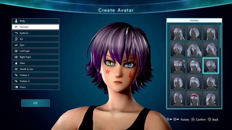 Jump Force – Avatar_Customization_6_1542670384