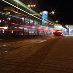 Bratislava`s trams