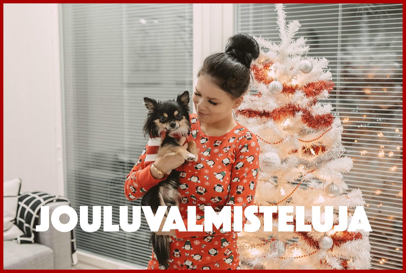 jouluvideo
