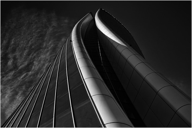 torre hadid milano, Canon EOS M3, Canon EF-M 22mm f/2 STM