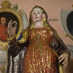 2019-01-08- Presentazione restauro statua lignea S. Pellegrino di Norcia