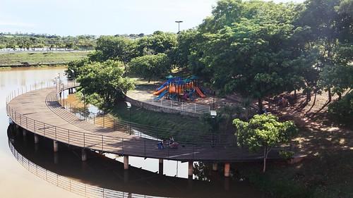 Parque da Cultura - Votuporanga
