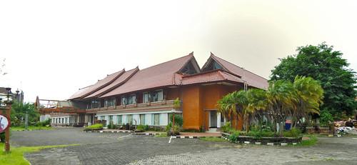 former Plaza Bali