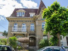 8 avenue du Maréchal Leclerc