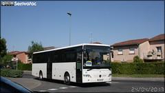 Mercedes-Benz Intouro - Négoti Tourisme / Tisséo n°7013
