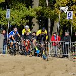 Cross Hofstade G sporters 4-11-2018