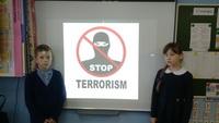Обеспечение антитеррористической защищенности