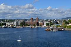 Norwegian Fjords Cruise 2013