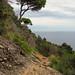 Gemakkelijker pad richting Portofino
