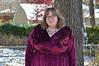 Cranberry velvet Wren