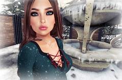 Snowy Noelle