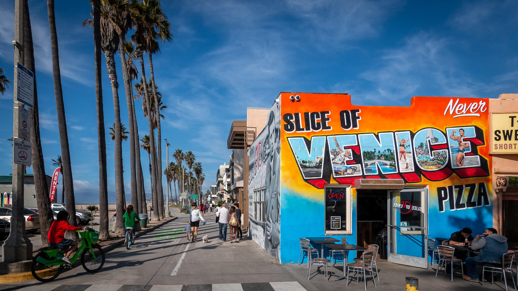 Venice Beach - Californie - [USA]