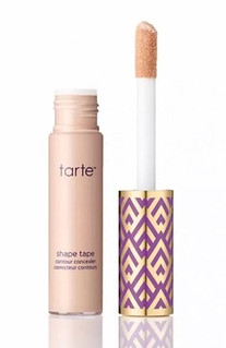 tarte vegan shape tape concealer