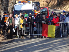 at Basse Correo Stage on Monte-Carlo Rally (29) - Photo of Lettret