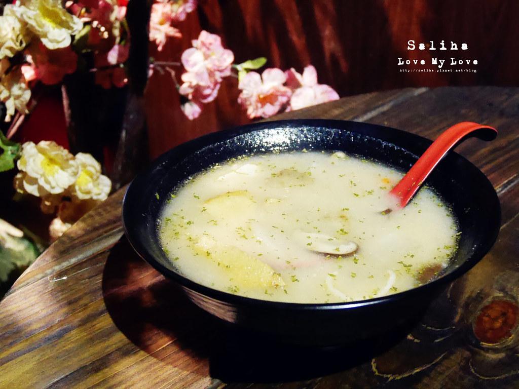 新北永和永安市場站附近好吃餐廳美食串燒居酒屋推薦燒鳥串道 (8)