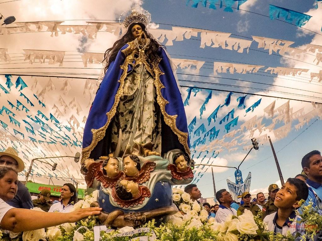 10 fotos para eternizar o Círio 100 da Conceição. Por Felipe Borges, Cirio 100 - NS da Conceição