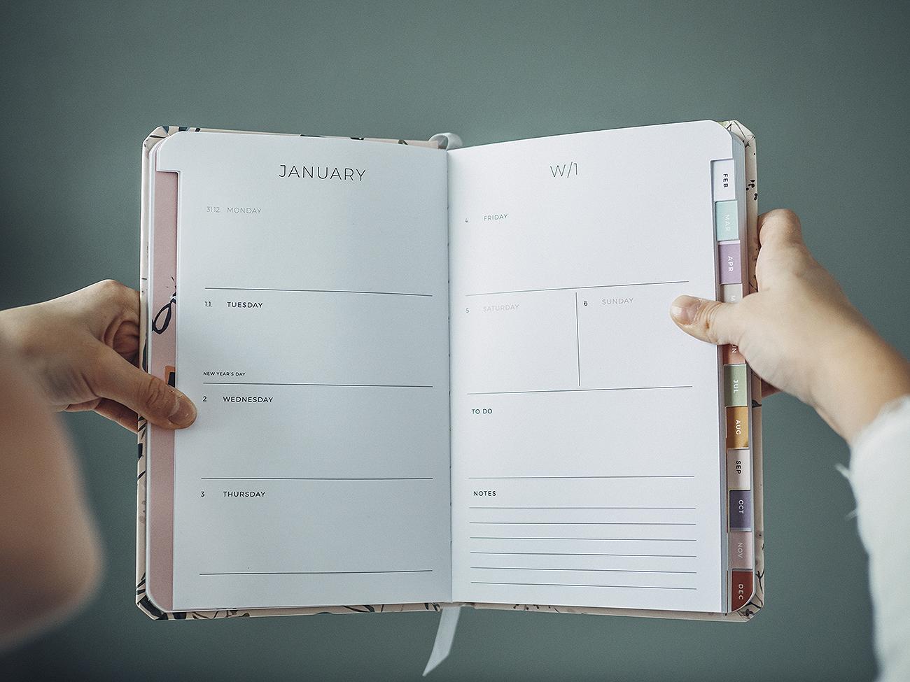 vuosikalenteri