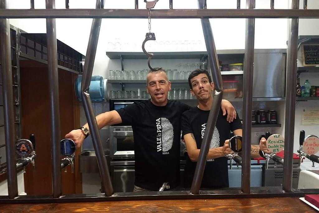 Итальянская пивоварня помогает бывшим заключённым вернуться к обычной жизни