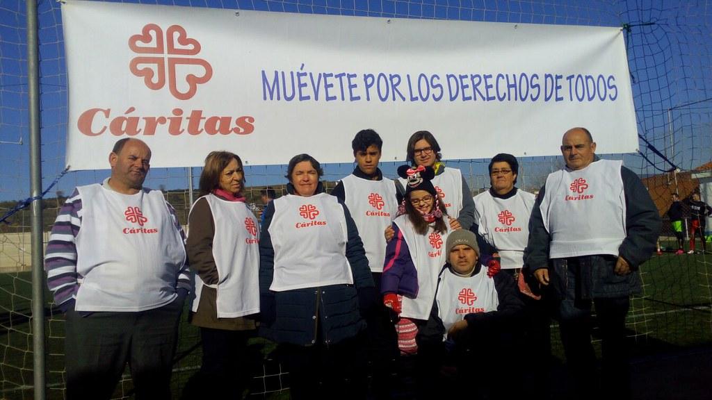 Cáritas Interparroquial de Coria agradece a la Ciudad su colaboración en las fiestas navideñas