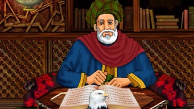 4915 Mohammad bin Sirin - The Great Dream Interpreter of the Islamic History