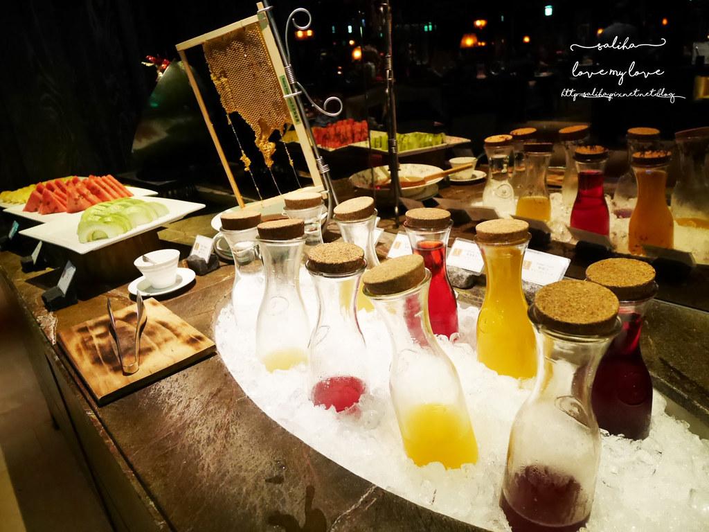 台北飯店下午茶吃到飽氣氛好浪漫約會推薦情人節大餐君品酒店雲軒西餐廳 (11)