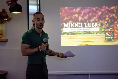 LIGO_Davao Event_Mikko Tung