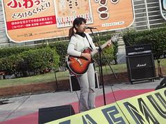 名古屋 ギター 女子 部