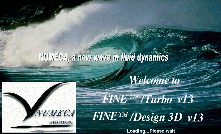Download NUMECA FINE/Turbo 13.1 Win/Linux x64 full license forever