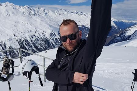 671a0ab734cc Test  nové lyžařské oblečení Head - Lyžařské vybavení - Články o ...