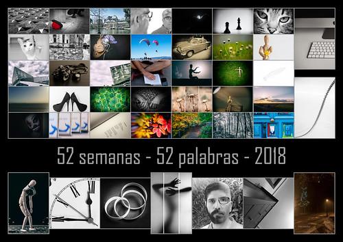 52-52 FIN #santacanalismo #52semanas52palabras