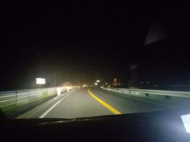 福島県浪江町で災害ボランティア(援人 2018年 1109便)