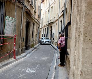 Rue de la Masse, Avignon