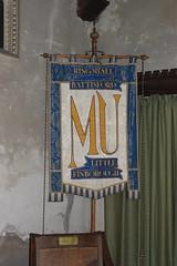 Ringshall Battisford Little Finborough M U