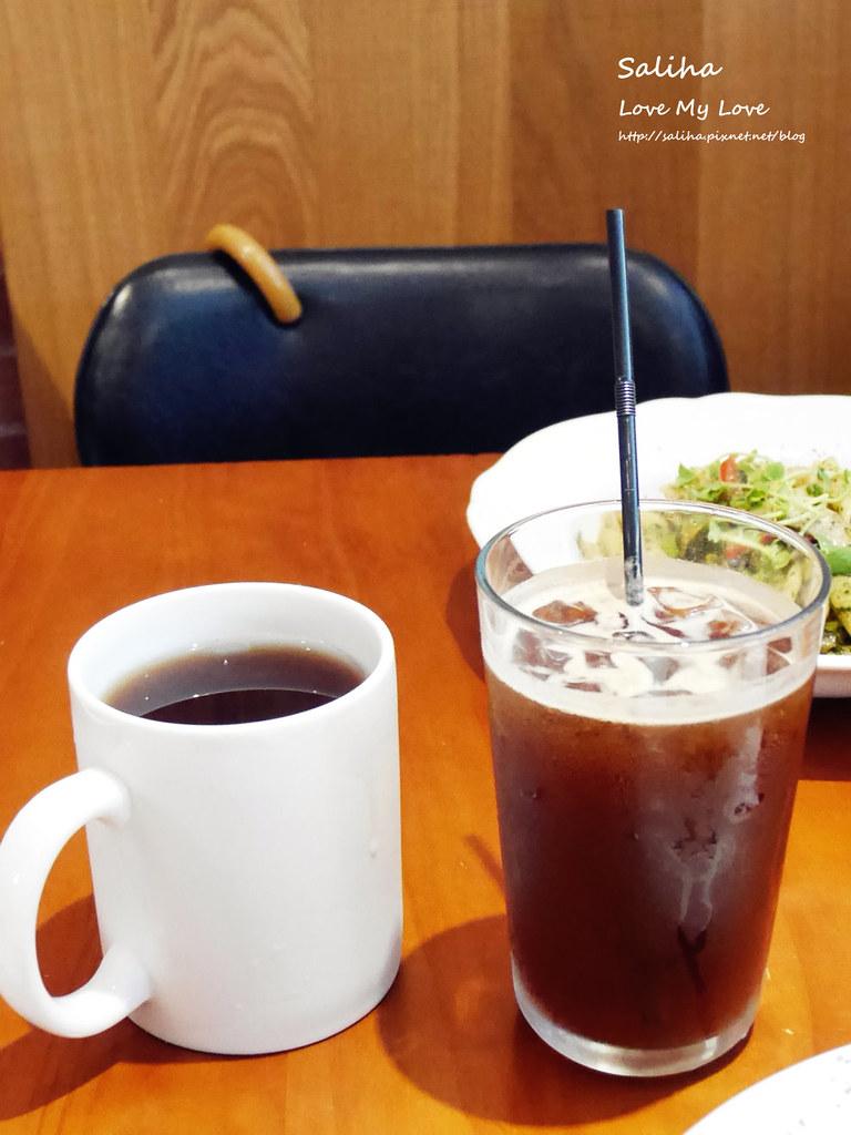 台北忠孝新生站好吃素食披薩餐廳義大利麵misha caffe (10)